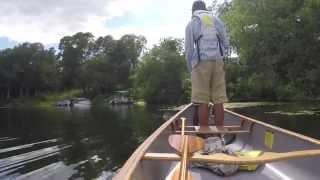 Fly Fish From Your Canoe | Canoeroots | Rapid Media
