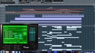 Download Fl Studio 9 (Bt - Flaming June [Cutser remix]) Progressive Trance HD MP3 song and Music Video