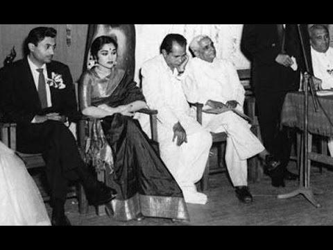 6th Filmfare Awards - 1959