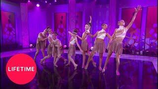"Dance Moms: The ALDC Performs ""Just Be"" (Season 4 Flashback) | Lifetime"