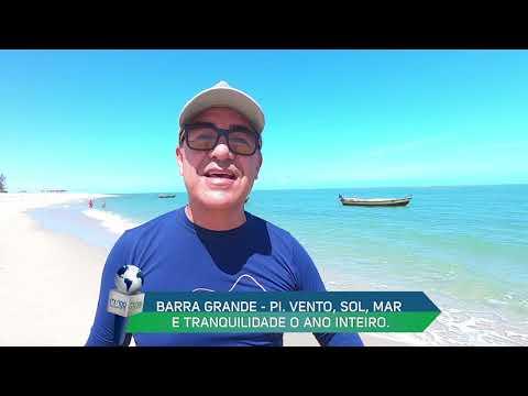 POUSADA BGK - BARRA GRANDE PIAUI 2018из YouTube · Длительность: 58 с