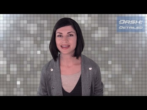 The Dash Network is Worthy of Attack! | DASH: Detailed