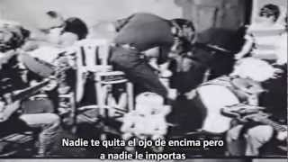 Velvet Underground I'm Waiting For The Man Subtitulada (HD)