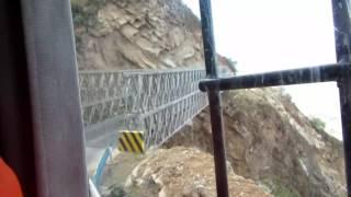 Ruta Huarochiri - Sihuas - Ancash