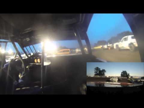 Derek Husted Buena Vista Raceway June 4th