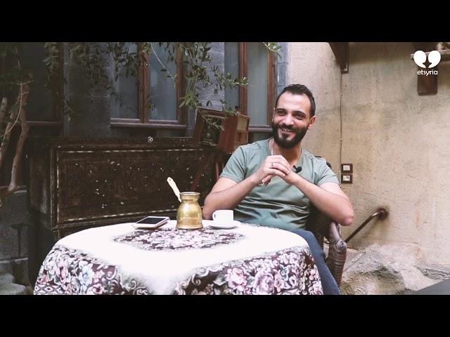 #بوجه_جديد 2 || ##مجد_مشرف || ETsyria