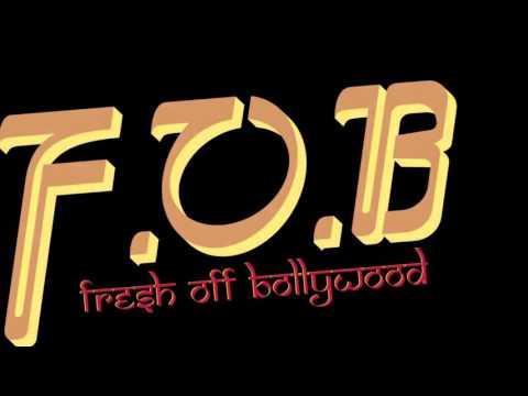 CREATIVE SASKATOON.tv ~ F.O.B. Fresh Off Bollywood {Bhangra & Filmi} ~ MEDICOMANIA 2010