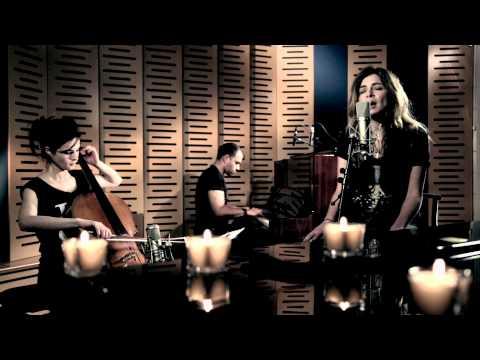 """Julie Zenatti - Session acoustique """"Si tu veux savoir"""""""