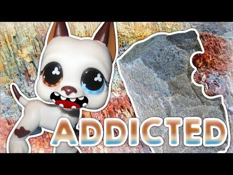LPS: Addicted to Eating Rocks 2! My Strange Addiction: Episode 37