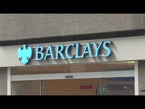 Barclays augmente les bonus et annonce de 10 à 12.000 suppressions d'emplois - economy
