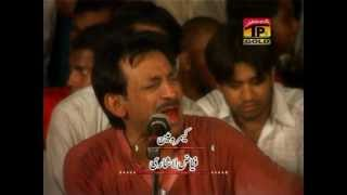 Ya Ali Jivan Tere Lal-Live by Hassan Sadiq (Hq Video)