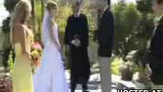 Repeat youtube video Best Man Completely Owns Bride   Ruins Wedding   NothingToxic com