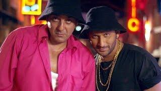 Munna Bhai Chale Amerika | Sanjay Dutt Announces 'Munna Bhai 3' ?