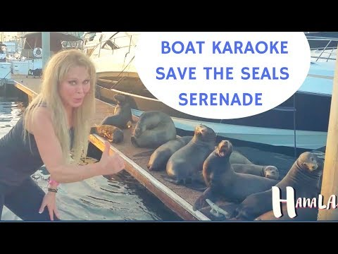Come Behind the Scenes with Me / Boat Karaoke / Leave Your Song Request!