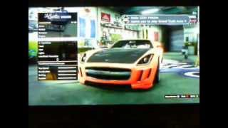 Wie schaffen Han ' s Auto (F+F Tokyo Drift(Wohltäter Surano) GTA5