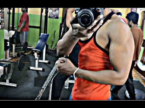 Arm Workout For Blow Up Biceps & Tricep | Include FINISHER ...