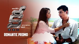 #Key Movie Romantic Promo - Releasing On 11th May | Jiiva, Nikki Galrani | Kalees