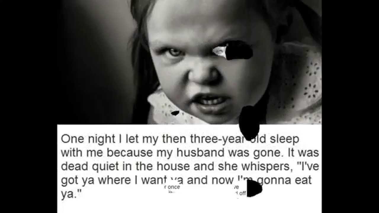 episode 5 crazy scary