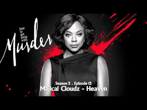 How To Get Away With Murder | Majical Cloudz - Heaven