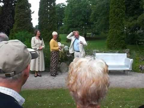 Kulturzon Teckomatorp - Henrik Herrström - Ali Gallagher