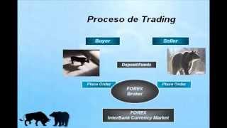 Introducion al mercado Forex