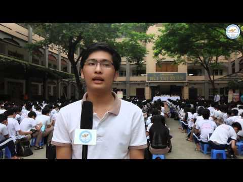 Tư vấn tuyển sinh 2015 - THPT Bùi Thị Xuân