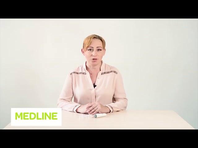 как пользоваться массажером Medline