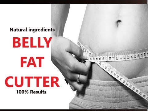 How to loss belly fat/NO-EXERCISE NO-DIET IN 6 DAYS  100% EFFECTIVE Natural Remedy/its not a joke