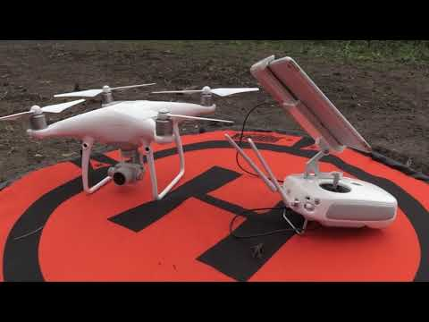 Dirty Jobs – Utilizing Drone Technology