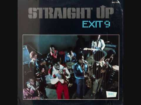 Exit 9 (Usa, 1975) - Straight Up (Full Album)