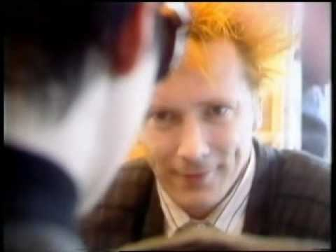 JOHNNY ROTTEN '87 Interview (Network 7) Ch4 John Lydon pil sex pistols