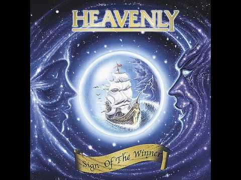 Heavenly - The Angel