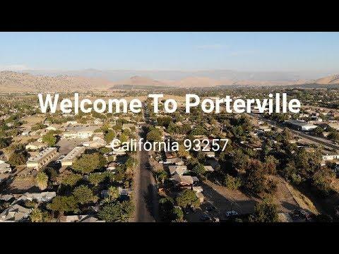 Porterville Ca 93257