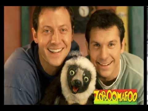 zoboomafoo lemur show