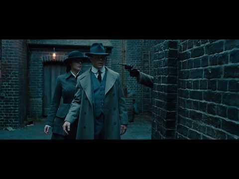 Wonder Woman - Clip 'Propiedad del General Ludendorff' - Castellano HD