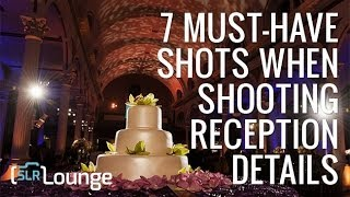 Popular Videos - Wedding photography & Wedding reception