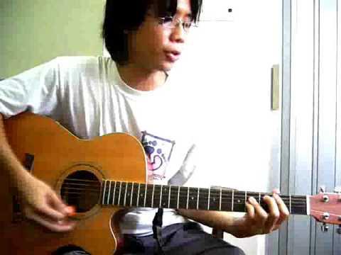 Everyday - Hillsong Cover (Daniel Choo)