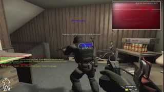 SWAT4 Multiplayer (02/2015) - WorldMafia event P.6