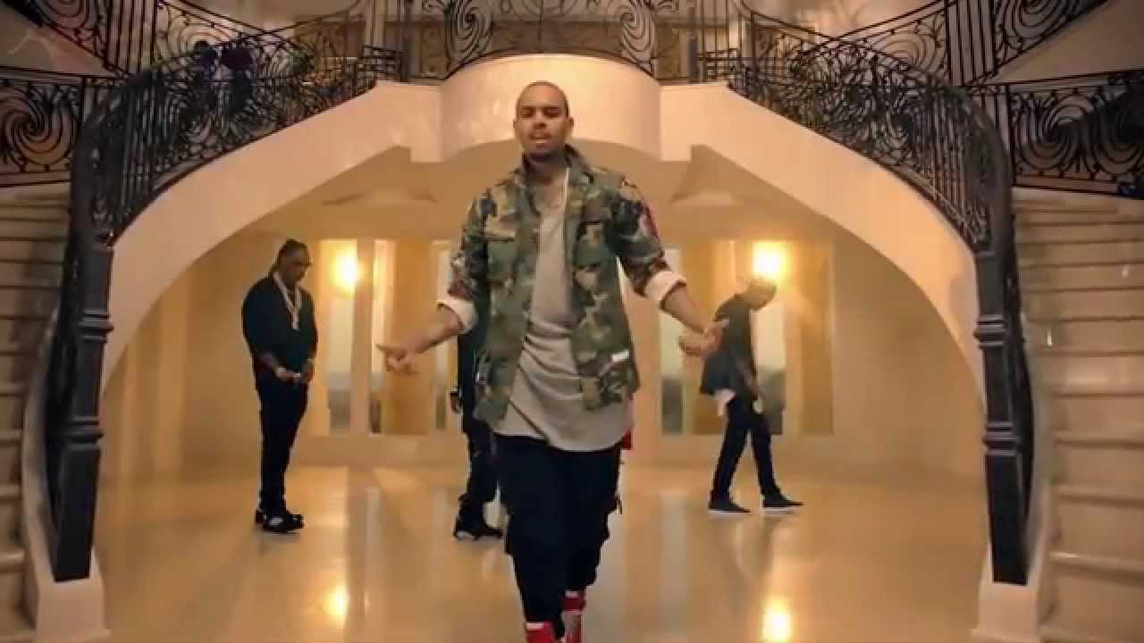 Chris Brown - Do You Mind (feat. DJ Khaled ... - Ouvir Música