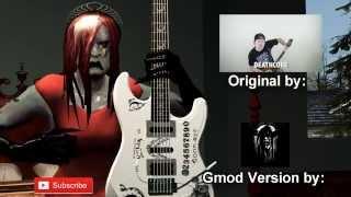 Deathcore vs Death Metal [Gmod Version]