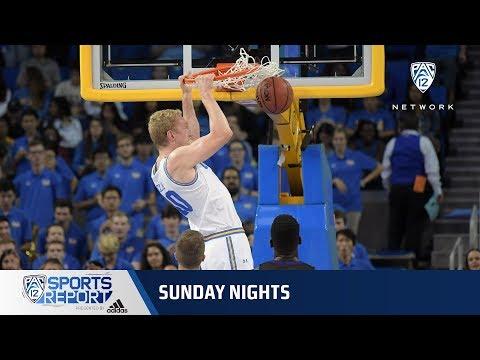 Recap: No. 23 UCLA men's basketball outlasts Central Arkansas in overtime