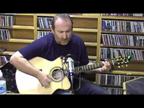Colin Hay - Beautiful World - WLRN Folk Radio with Michael Stock
