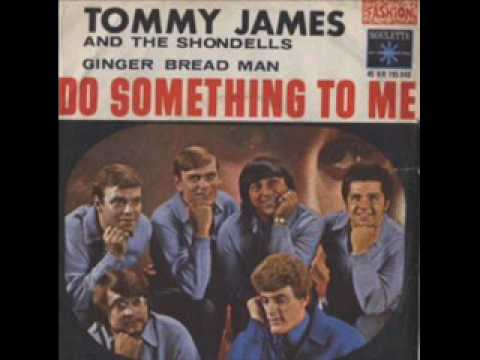 I Think We`re Alone Now  Tommy James & The Shondells