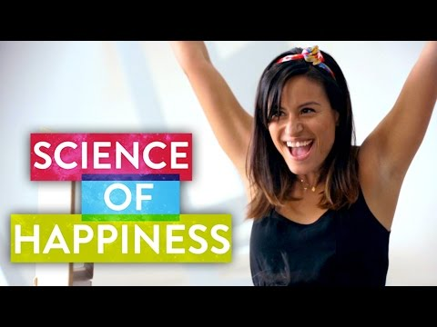 Why Happy People Do it Better | The Science of Happiness