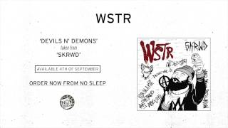 WSTR - Devils N