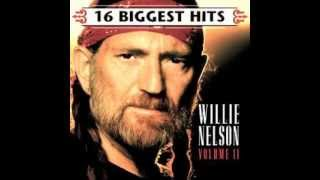 Willie Nelson -  I Love You A Thousand Ways