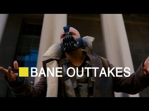 BANE OUTTAKES (Auralnauts extended edition)