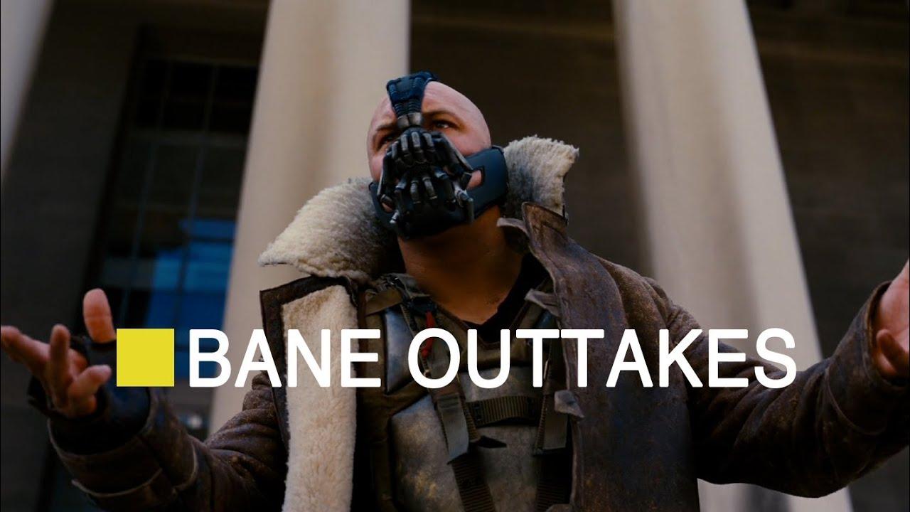 The Dark Knight Rises - Bane Hip Hop Song