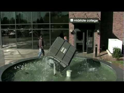 MidState College Promo