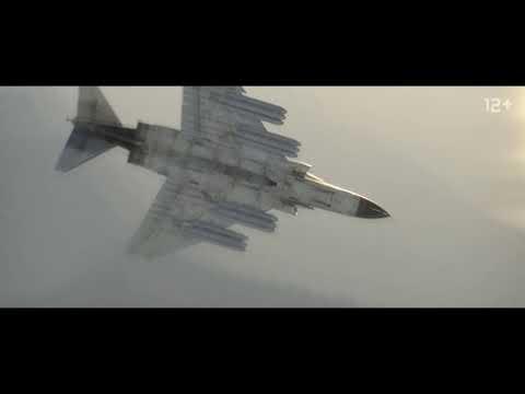 Фантом - Егор Летов Ver. (трейлер War Thunder 1.91)